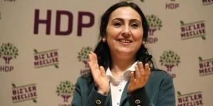 Figen Yuksekdağ, leader del partito turco Hdp