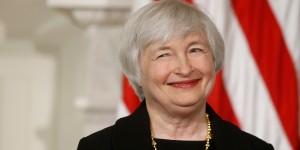Janet L.Yellen, presidente della Fed